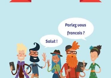 Francés para Secundaria