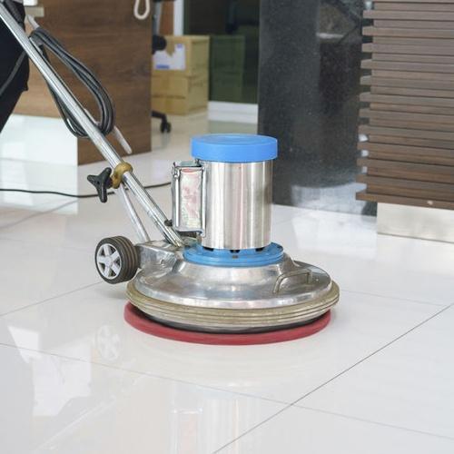 Empresa de limpieza de oficinas o locales comerciales