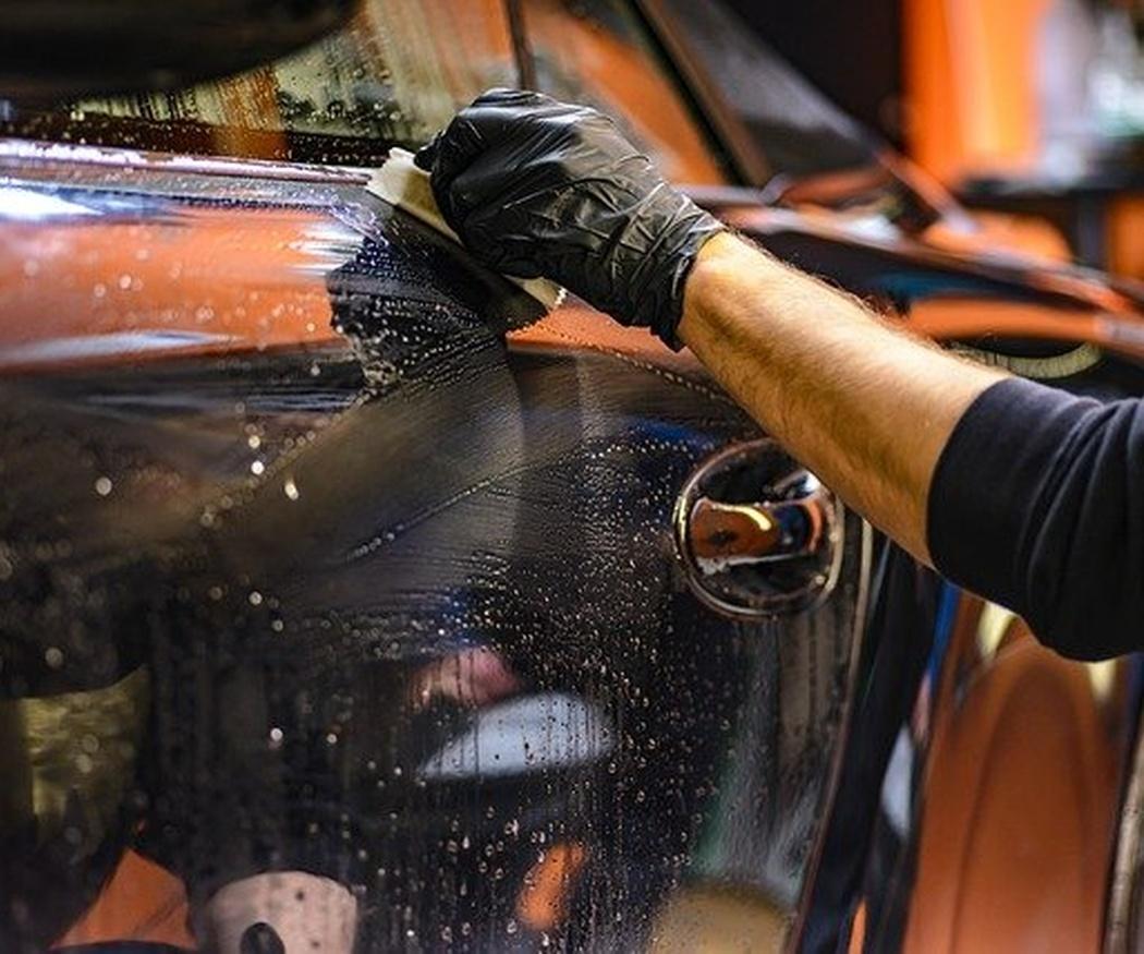 Cómo mantener la chapa y pintura de tu vehículo en buen estado