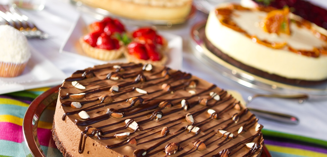 Panadería y pastelería en Fuerteventura, con producción propia