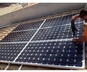 Venta e instalación de energía solar fotovoltaica