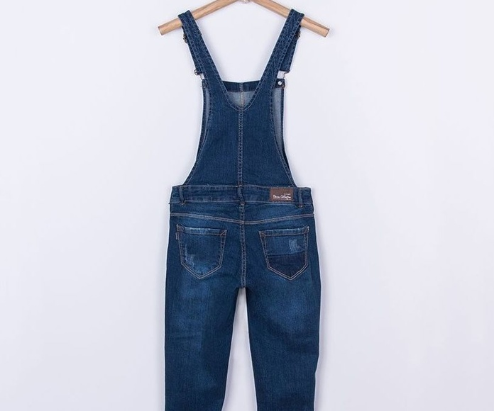 Peto Denim
