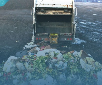 El desperdicio de alimentos continúa y nuestros hábitos pueden ser la causa