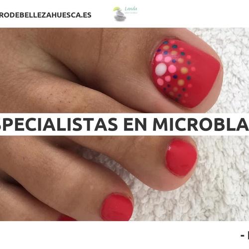Tratamiento de presoterapia en Huesca: Landa Centro de belleza