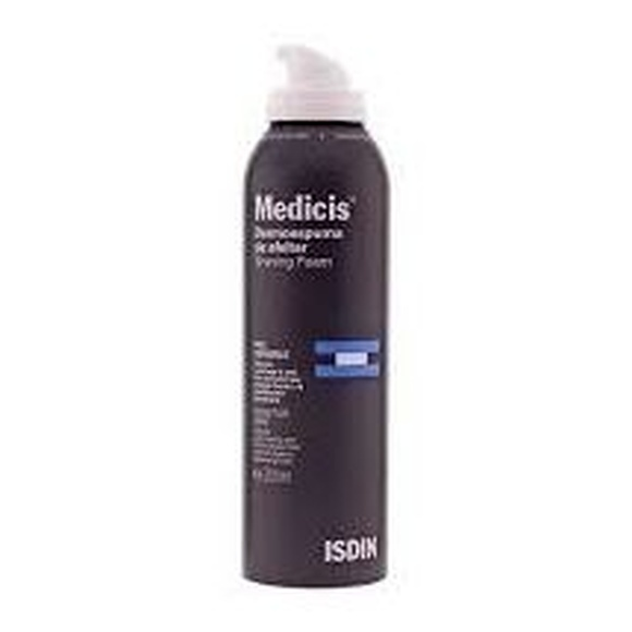 Medicis dermospuma afeitar 200 ml: Productos de Parafarmacia Centro