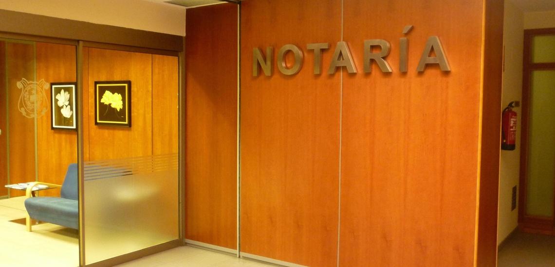 Consulta los aranceles notariales en Zaragoza de Notaría José Miguel Avello