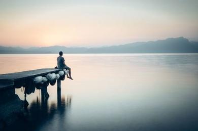 El sentimiento de soledad