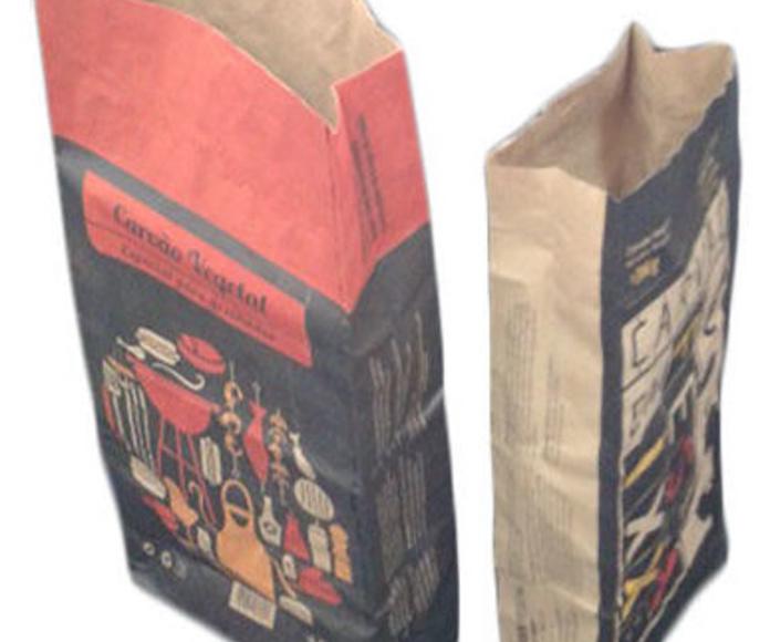 Sacos de papel en Bizkaia