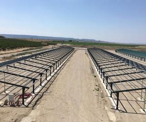 Trabajos de acero inoxidable en Castilla La Mancha