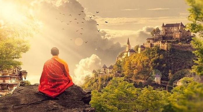 Clases de meditación guiada y activa en Madrid