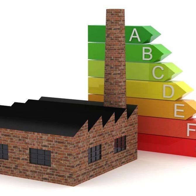 Eficiencia energética y doble acristalamiento
