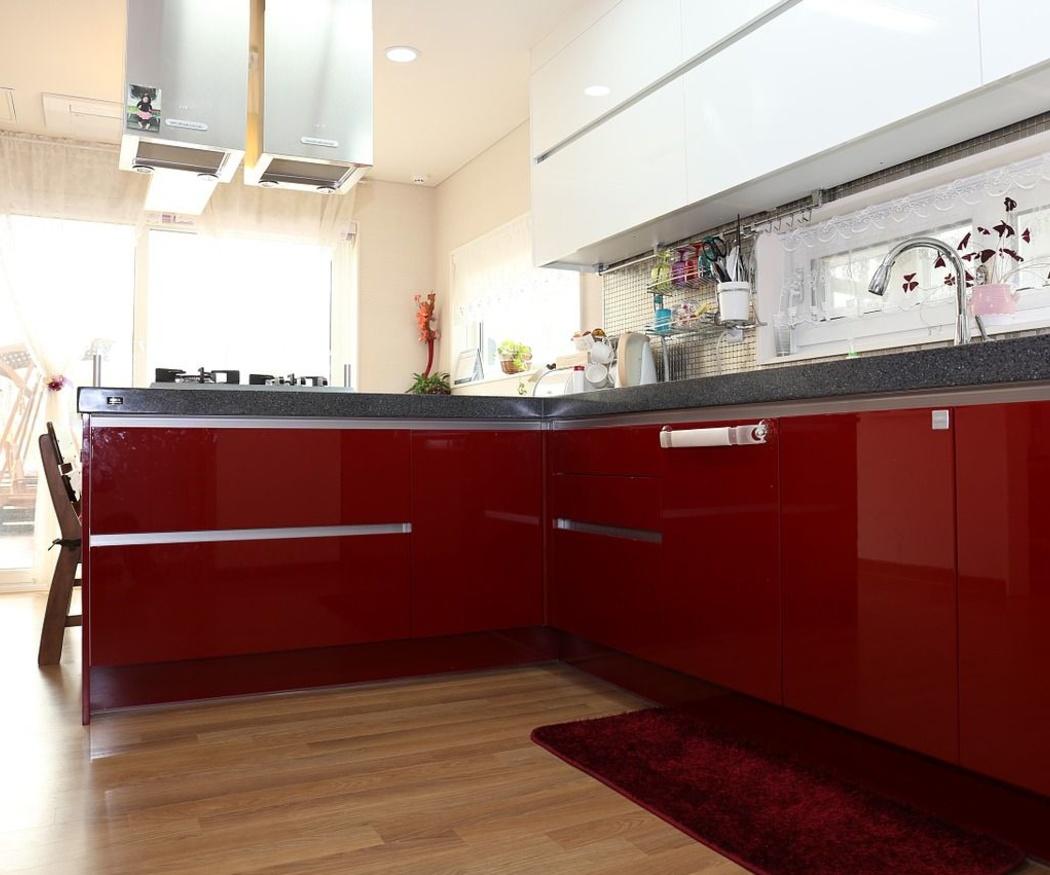 Consejos para elegir el suelo de tu cocina