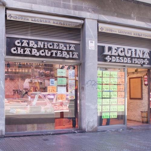 Tu carnicería en Bilbao desde 1959