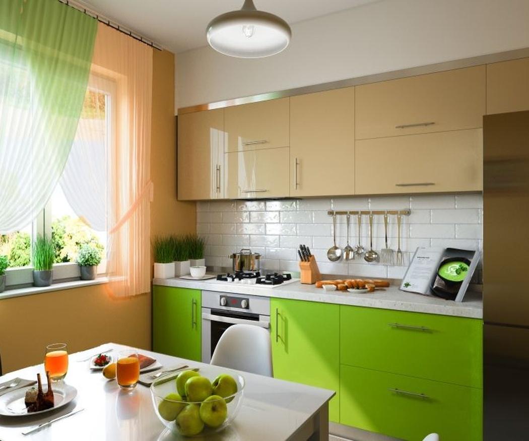 Las claves de una cocina minimalista