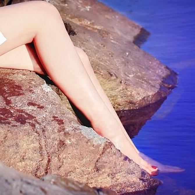 Mitos sobre la depilación laser