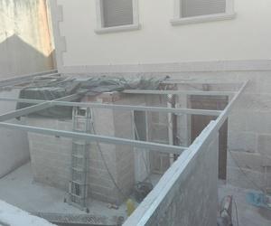 construcciones de obra nueva y segunda mano