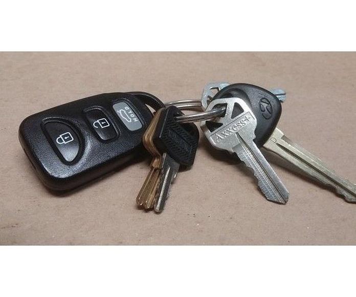 Llaves para su vehículo: Productos y Servicios de Cerrajeros Ezmar Jesús Villalba