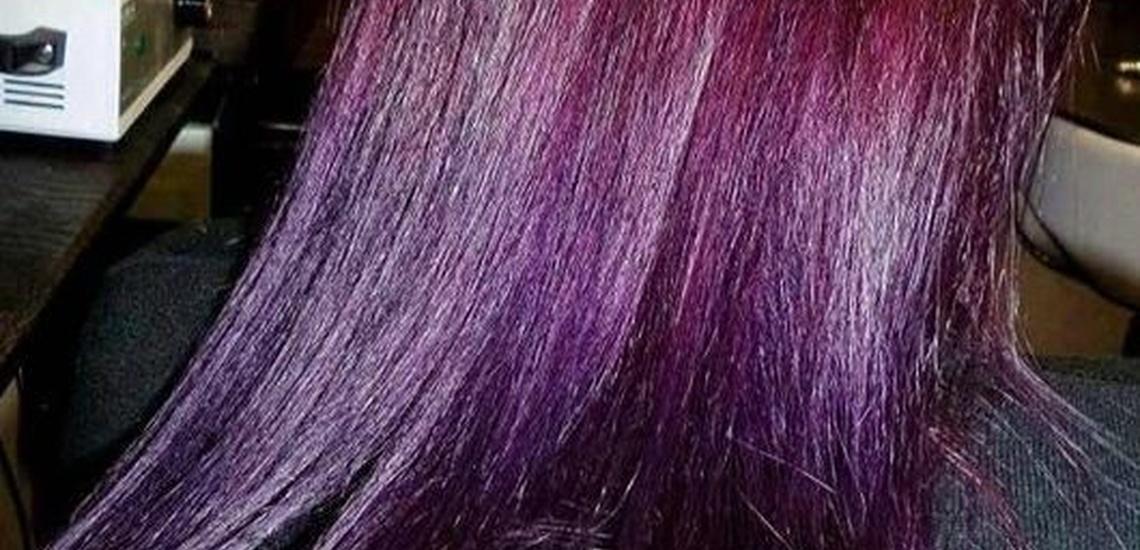 Últimas tendencias en color en nuestra peluquería unisex en Aranjuez