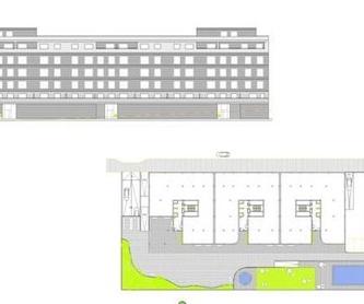 Proyecto reformas de viviendas: Servicios de G63 Arinur