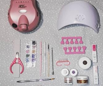Tratamientos faciales: Servicios de Spacio Nails Tenerife