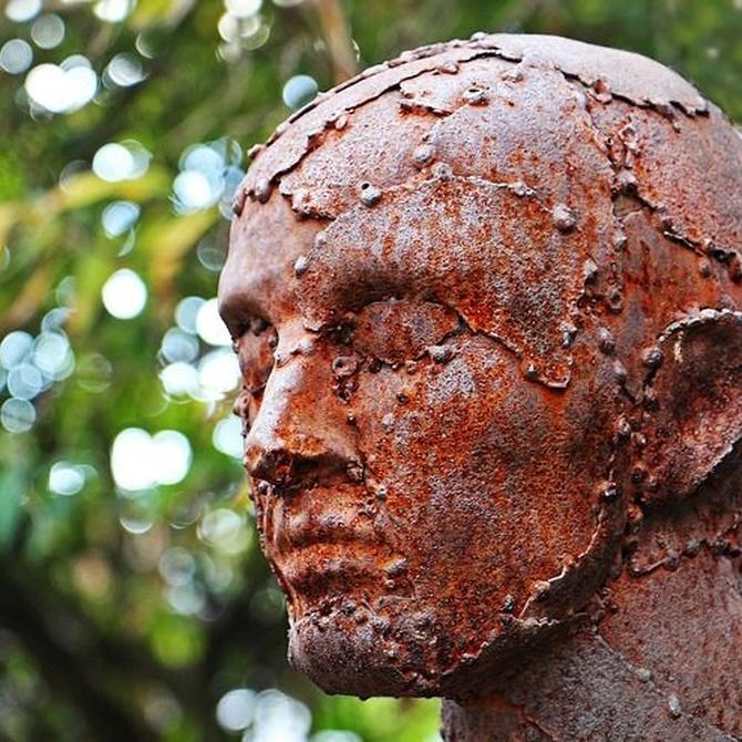 Las mejores obras de arte hechas de material reciclado