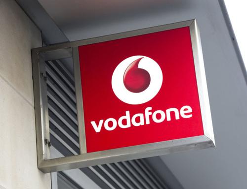Distribuidores de telefonía Vodafone