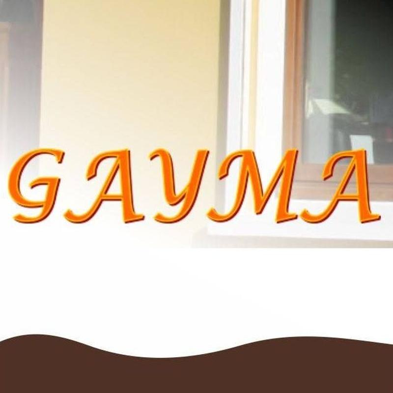 Potera Yo-Zury: Productos de Gayma Vicedo