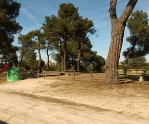 Camping familiar en Segovia