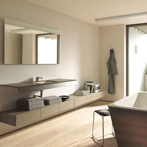 Instalación de fontanería para baños