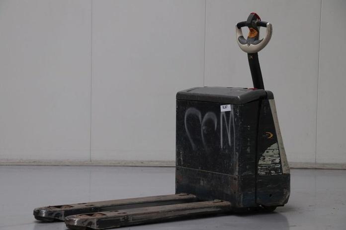 CROWN: CATÁLOGO de HP Elevación