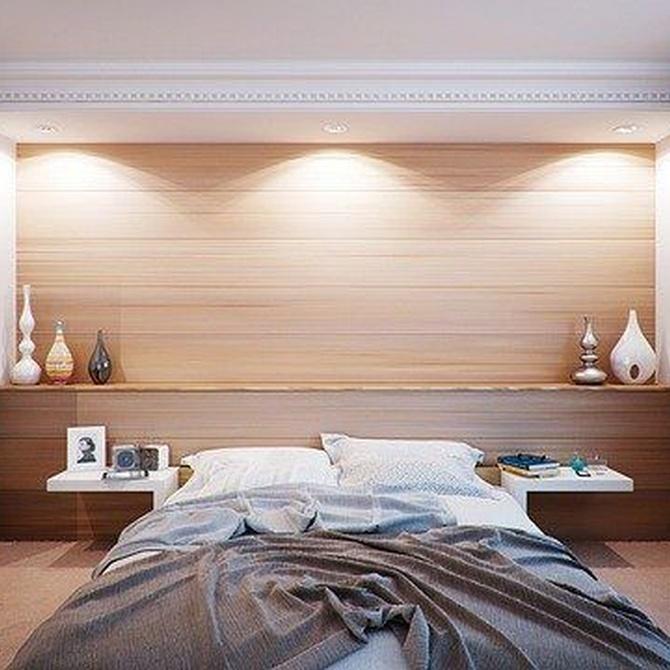 La iluminación como elemento funcional y decorativo