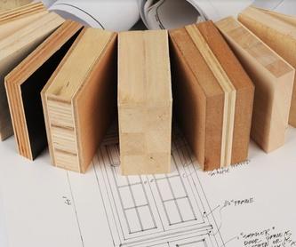 Frentes de armario e interiores: Productos y servicios de Rafael Espinos