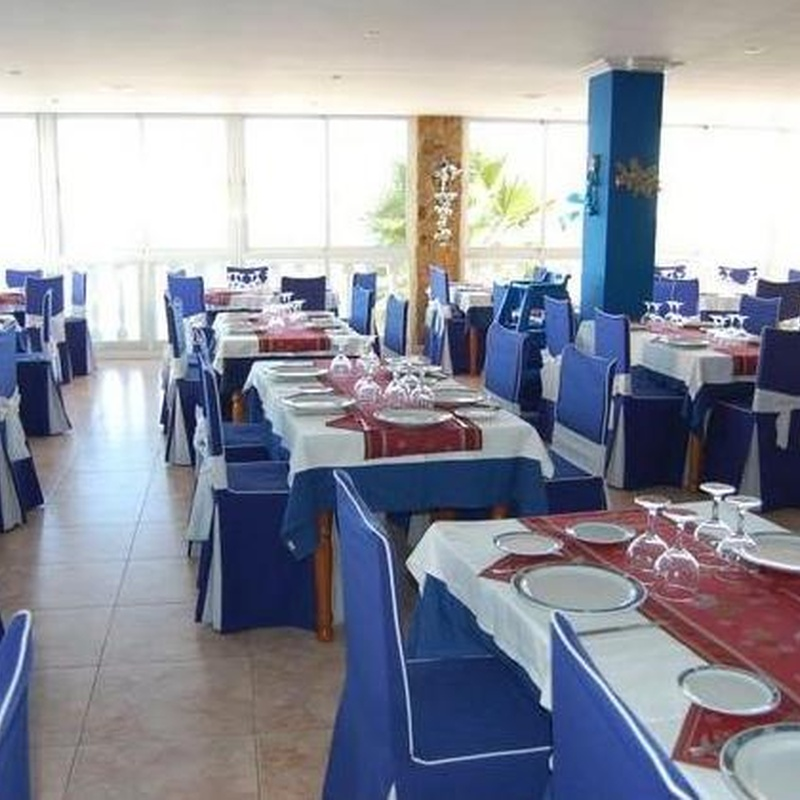 "Especialidades ""La Marina"": Carta de Restaurante La Marina"