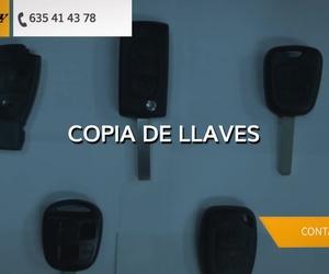 Copia de llaves en Viladecans | Iñaky