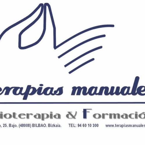 Curso de quiromasaje en Bilbao