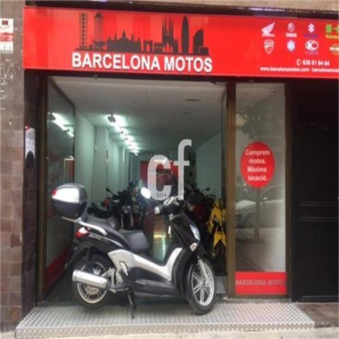 Las marcas de moto más fiables