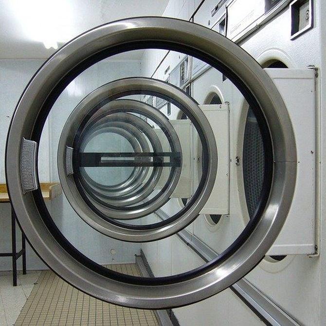 Ayuda al medio ambiente gracias a las lavanderías