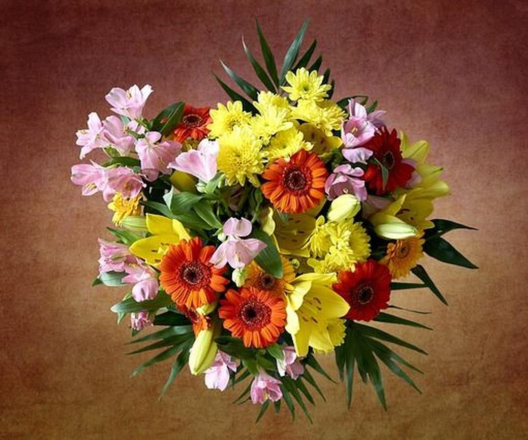 Cuáles son las flores más utilizadas en los funerales