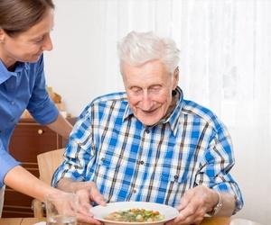 Envejecer en casa: la ayuda a domicilio