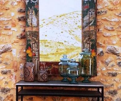 Muebles y decoración en Toledo.