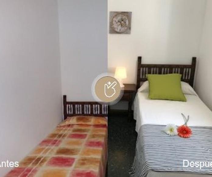 Home Staging: Servicios de Candàliga Canal Gestió d'Immobles