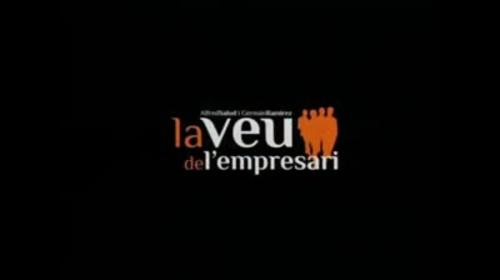 """Entrevista """"La Veu de l'Empresari - part I"""""""