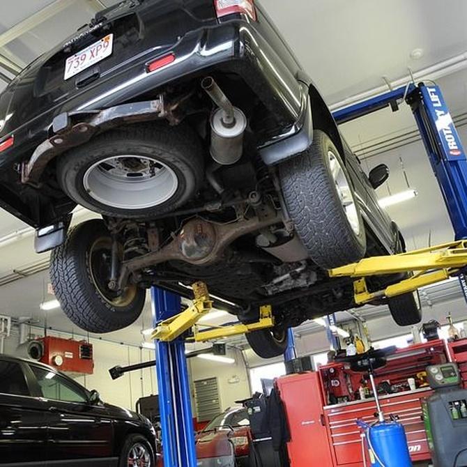 ¡Cómo alargar la vida útil de tu coche!