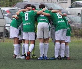 Nuestra historia: El Club de VALLDOREIX FC