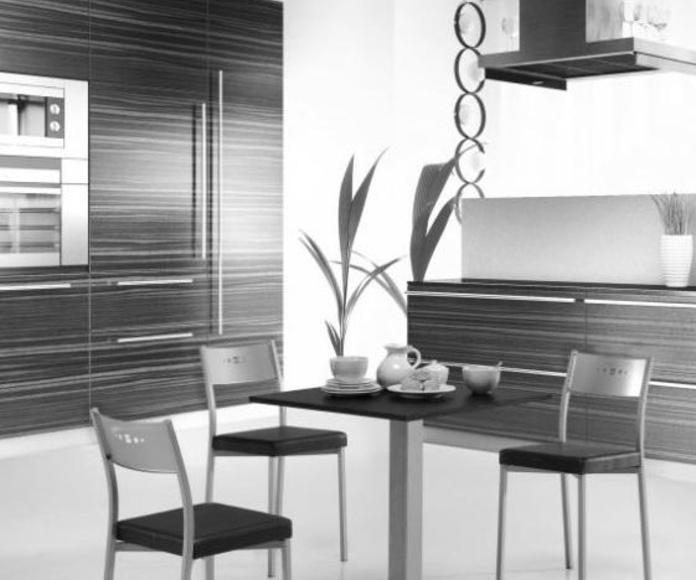 Mesas y sillas: Productos y servicios de Cocin Nova, S.L.