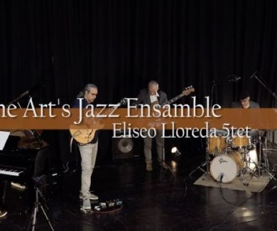 THE ART'S JAZZ ENSAMBLE, ELISEO LLOREDA QUINTET