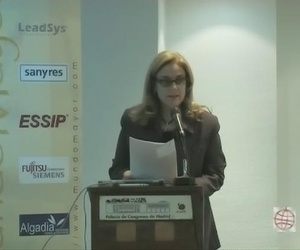 Ana Benegas Haddad/ Psicóloga