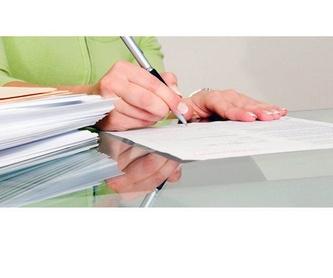 Gestión de ayudas y subvenciones: Servicios de Cueli Administración de Fincas