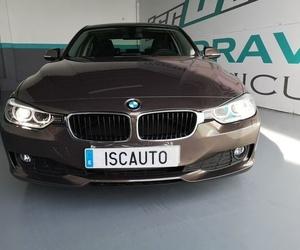 BMW - 320D AUTOMATICO