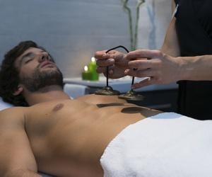 Spa massages in Málaga